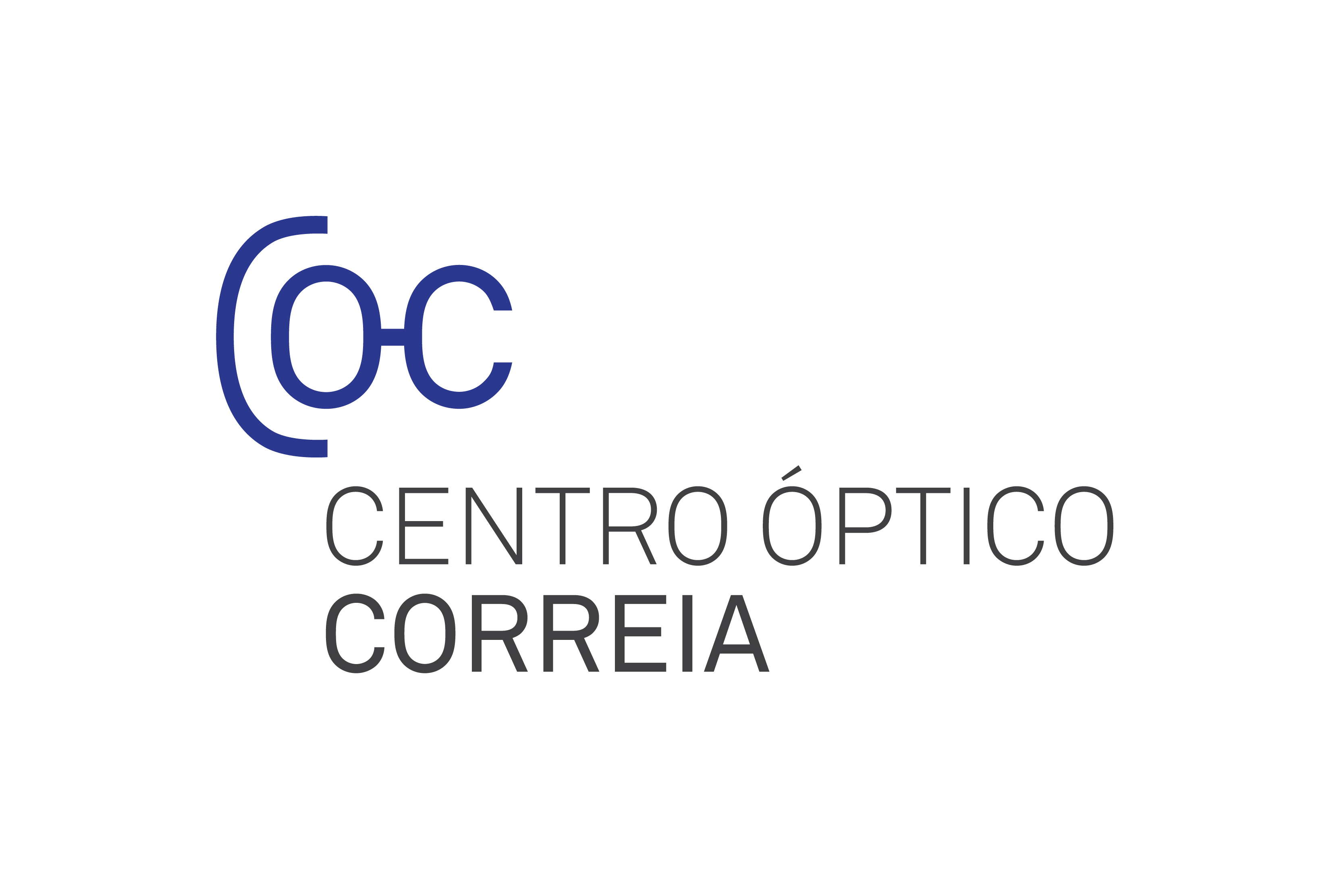 COC - Centro de Optica Correia