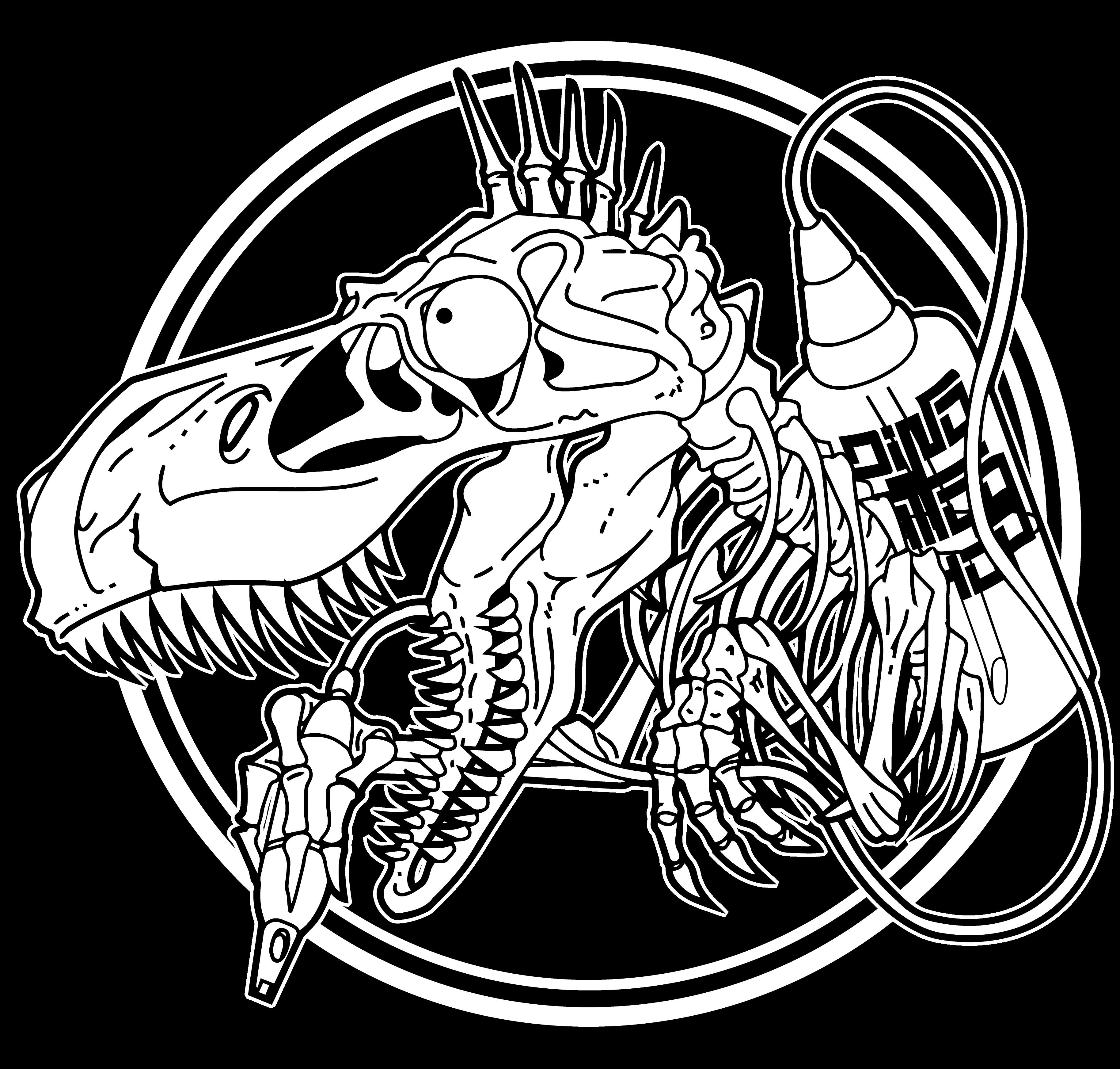 DinoTattooShop