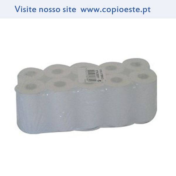Rolo Papel Multibanco 57x35x11 Pack 10