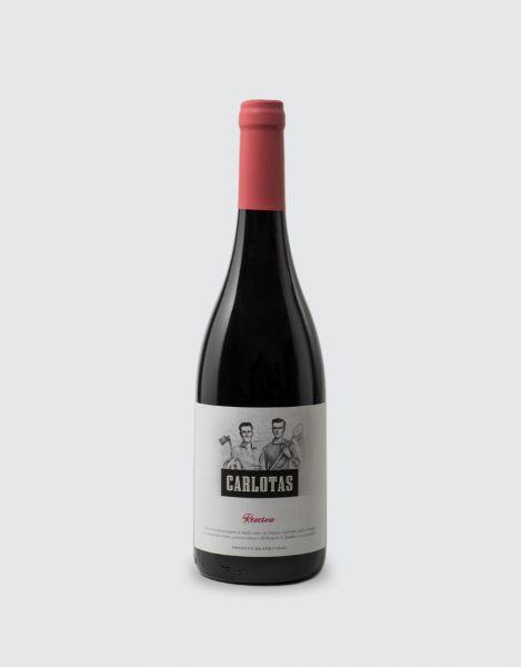 Carlotas Reserva 2019