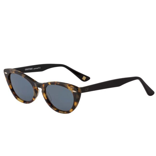 Óculos de Sol Eyewer Collection CRISTINA CF 008 DEMI