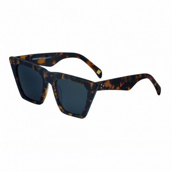Óculos de Sol Eyewer Collection CRISTINA CF 015 DEMI GREY