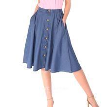 Saia Ganga - Chic Dress