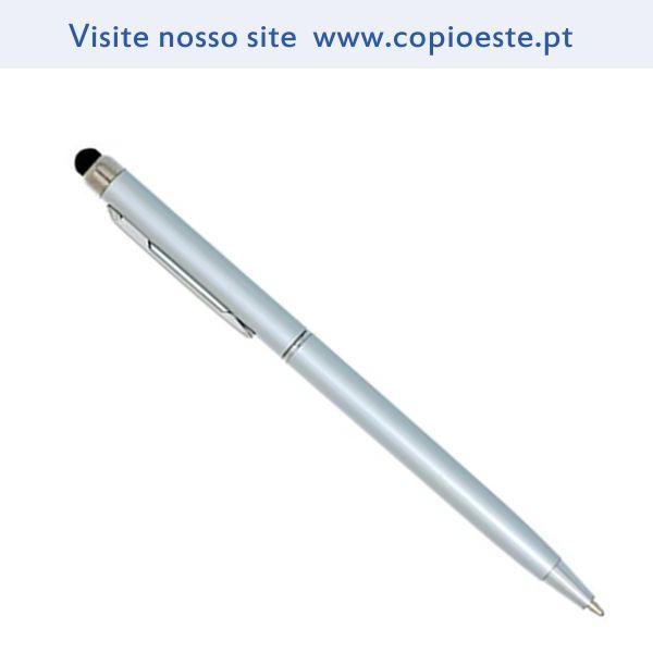 Esferográfica Touch para Telemóvel/Tablet