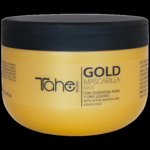 Máscara Regeneradora Gold