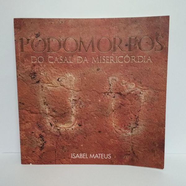 Livro Podomorfos