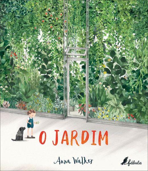 O Jardim