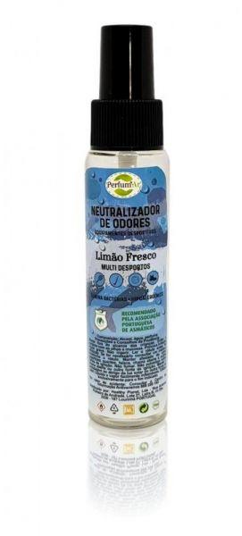 Sport´s Spray Neutralizador de Odores Limão Fresco