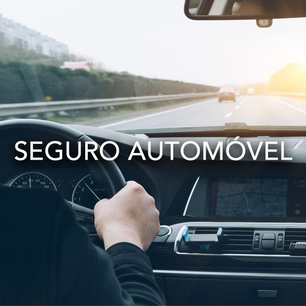 Seguro Automóvel | Simulação Gratuita