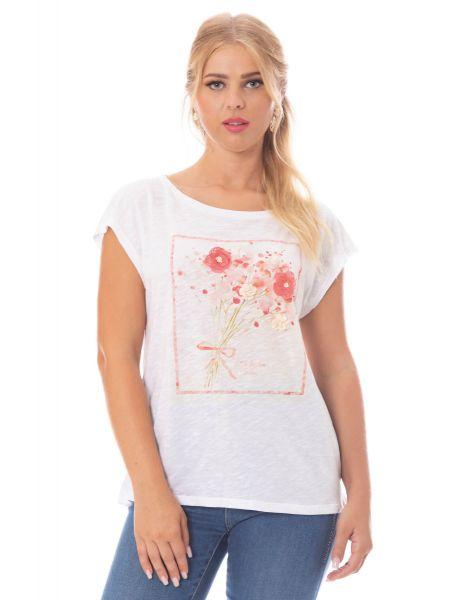 T-Shirt Senhora - Seissa