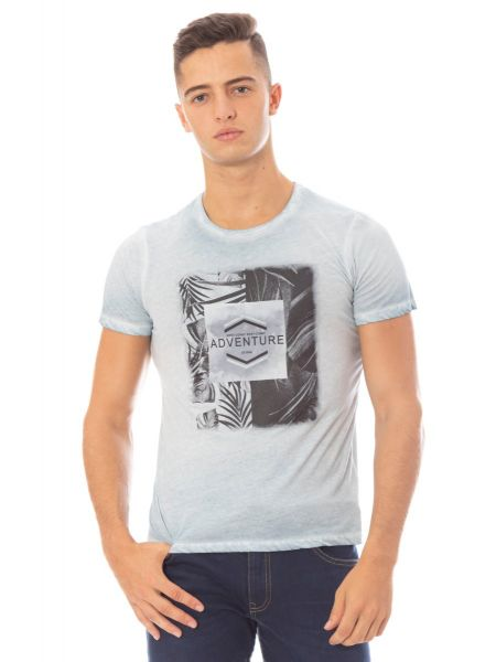 T-Shirt Homem - Seissa